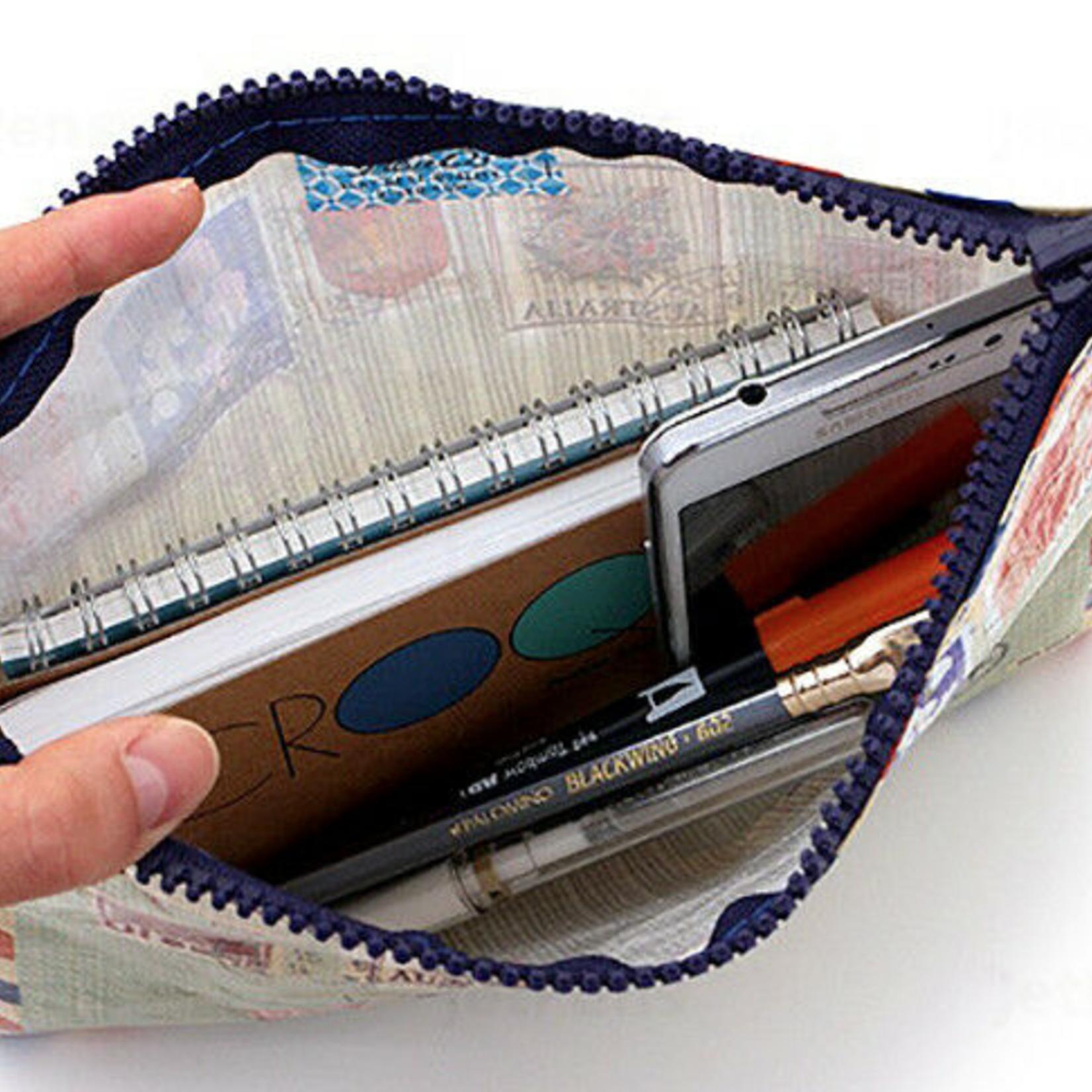 Blue Q Bags Etui voor in je tas