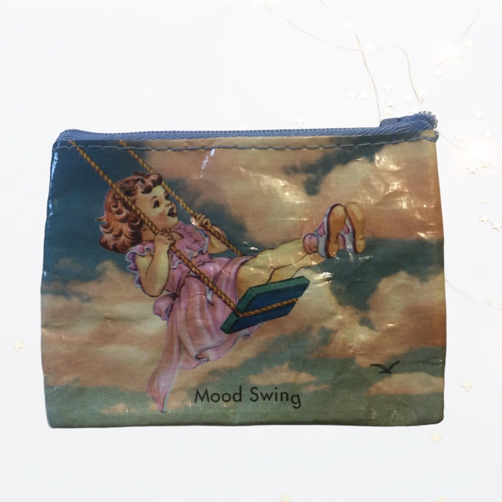 Blue Q Bags Portemonnee en etui