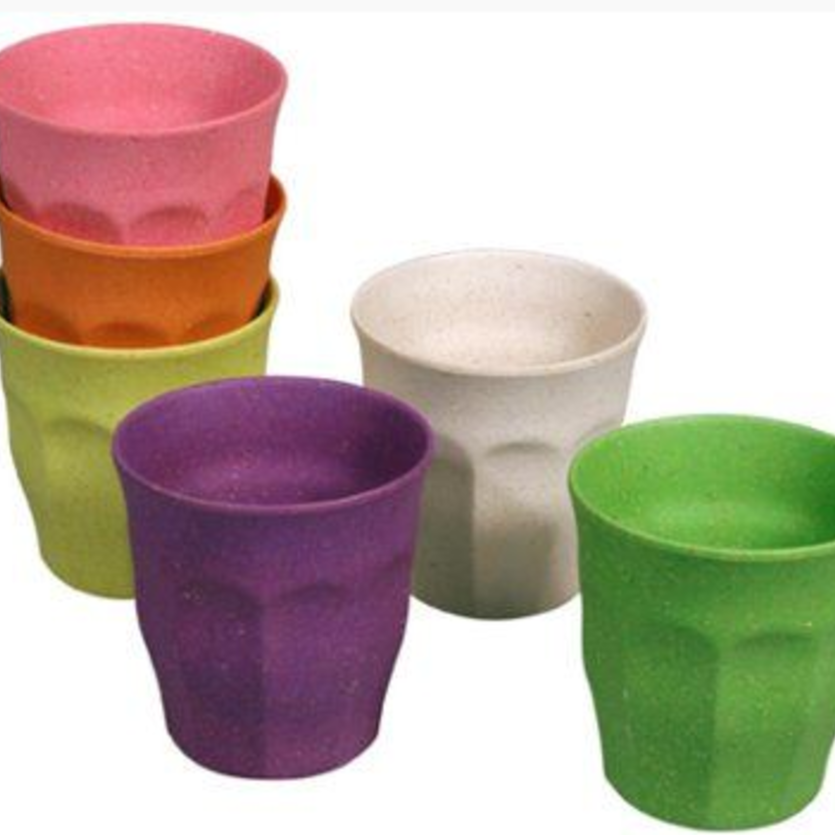 Zuperzozial Cupful of Color - Drinkbekers medium