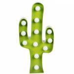 Sass & Belle Cactus wandlampje