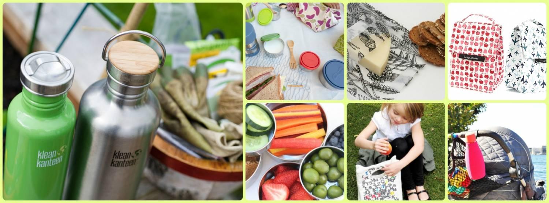 7 tips voor een zomerse picknick zonder afval