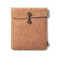 iPad Travel Case, kurk.
