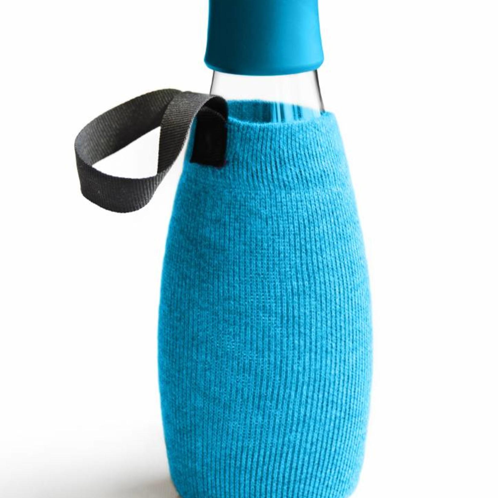 Retap Sleeve voor waterfles (500 ml)