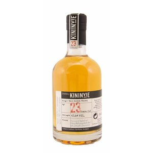 Kininvie 23 Year Old 1991 (Batch 3)