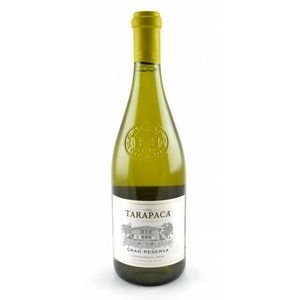 Viña Tarapacá Gran Reserva Chardonnay