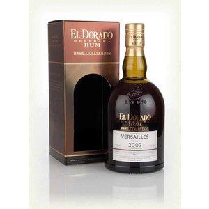 El Dorado Rare Collection - Versailles 2002