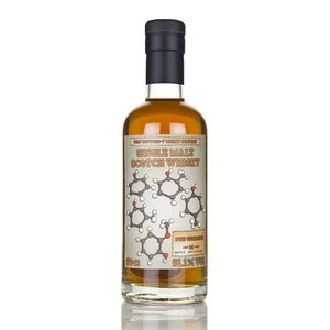 That Boutique-y Whisky Company Port Charlotte 14 Year Old