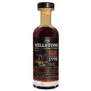 Zuidam Millstone No. 2 PX 1998