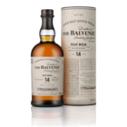 Balvenie Peat Week Aged 14 Year Old - 2003 Vintage
