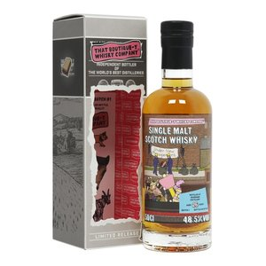 That Boutique-y Whisky Company Rosebank 26 Year Old