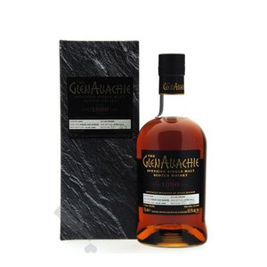 28 Year Old GlenAlllachie (Cask 1470) Virgin Oak Barrel