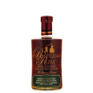 Richland Single Estate Old Georgia Rum Terrapin Double I.P.A. Cask No. 86