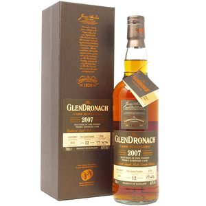 GlenDronach 12 Years Old (Cask 6769)