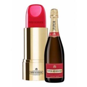 Piper Heidsieck Lipstick Brut champagne