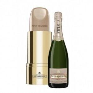 Piper Heidsieck Lipstick Demi Sec champagne
