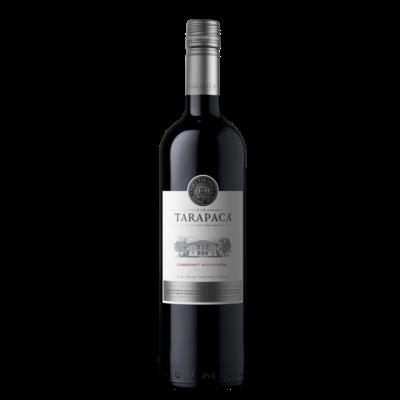 Viña Tarapacá Cabernet Sauvignon (6 Flessen €33.90)