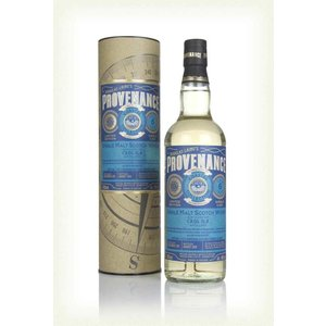 Caol Ila 6 Year Old 2011 (cask 12615) - Provenance Coastal Collection (Douglas Laing)
