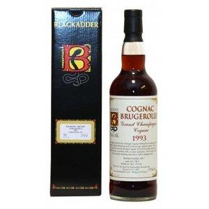 Blackadder Brugerolle Cognac 24 Year Old - Raw Cask