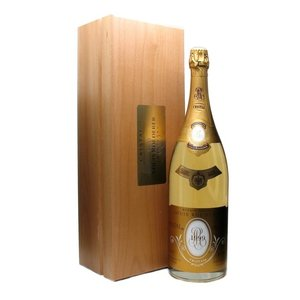 Louis Roederer Cristal Champagne - Jerboam Collection Prive