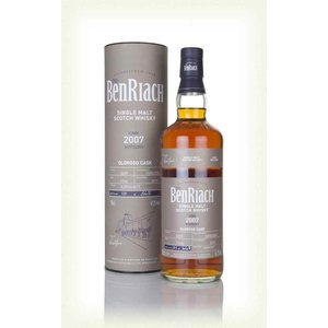 BenRiach 11 Year Old 2007 (cask 3237) - Oloroso Cask