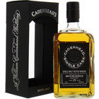 Bruichladdich 25 Year Old 1993 - (WM Cadenhead)