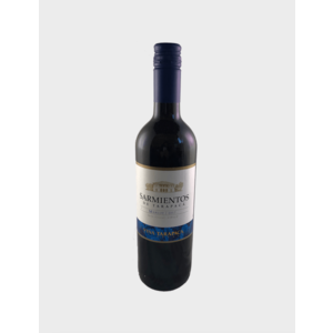 Sarmientos De Tarapacá Merlot (6 Flessen € 24,99)
