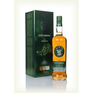 Loch Lomond 19 Year Old - Open Course Collection - Royal Portrush