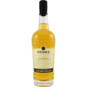 Glen Moray 9 Years Whisky (Cask 5711)