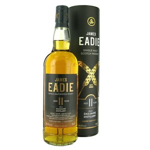 Dailuaine 11 Years (Cask 310570) - James Eadie