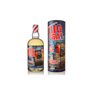 Douglas Laing's Big Peat Christmas Edition 2019