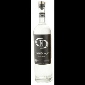 Tequila Gran Dovejo Blanco