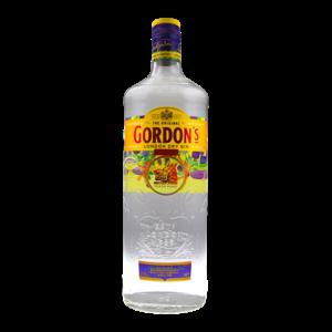 Gordon London Dry Gin 1L