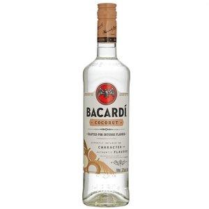 Bacardi Coconut