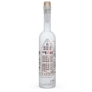 Sir Dam Premium Vodka