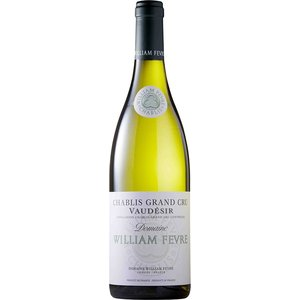 William Fevre - Chablis Grand Cru Vaudésir 2018