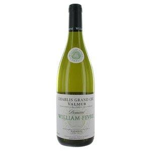 William Fevre - Chablis Grand Cru Valmur 2018