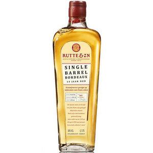 Rutte & Zn Single Barrel Bordeaux 14 Jaar Oud