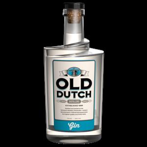 Old Dutch Gin