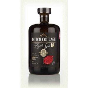 Zuidam - Dutch Courage Aged Gin 88
