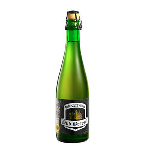 Oud Beersel - Oude Geuze Vieille