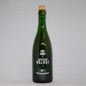 Oud Beersel - Green Walnut 2016