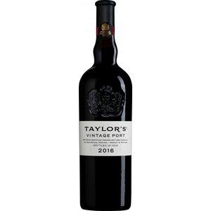 Taylor's Vintage Port 2016 37,5 cl