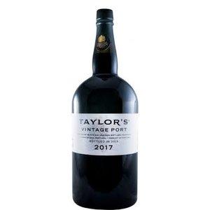 Taylor's Vintage Port 2017 1,5L