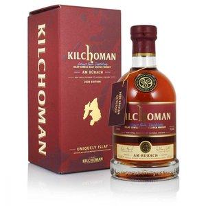 Kilchoman Am Bùrach 2020 Edition