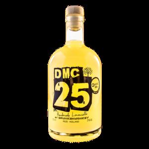 Drunken Monkey DMC 25 Limoncello