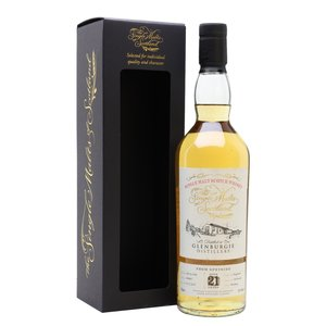 Glenburgie 21 Year Old - Single Malt Of Scotland (900887)