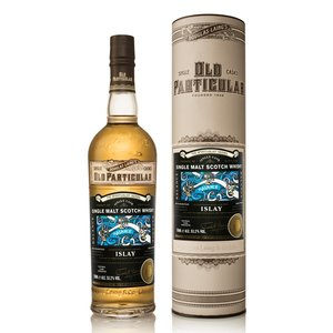 Old Particular The Spiritualist Series 14 Years old - Balance Edition