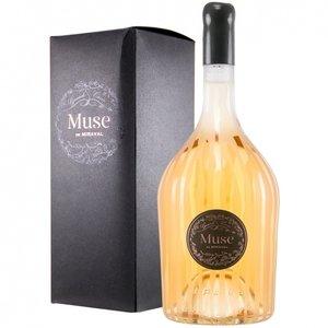 Miraval Muse De Miraval Rosé 2019