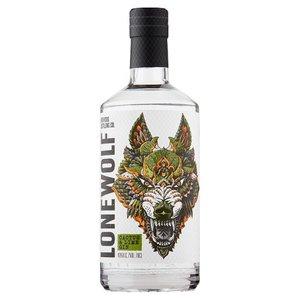 Brewdog Distilling Brewdog Lonewolf Cactus & Lime Gin