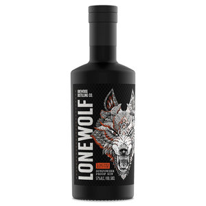 Brewdog Lone Wolf Gunpowder Proof Gin
